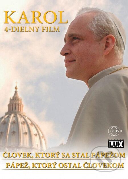 Karol - 2 DVD DVD