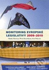 Monitoring evropské legislativy 2009 – 2010 - Ondřej Krutílek a kolektív