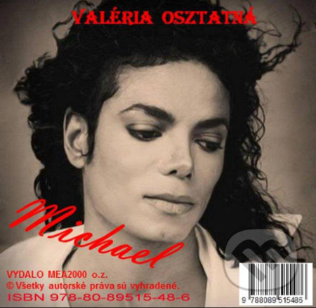 Michael (e-book v .doc a .html verzii) - Valéria Osztatná
