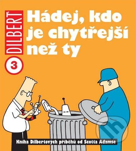 Dilbert 3 - Scott Adams