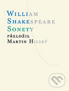 Atlantis Sonety - William Shakespeare