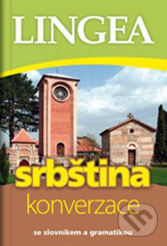 Srbština - Konverzace -
