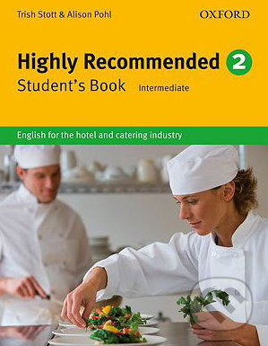 Highly Recommended, Student´s Book - Náhled učebnice