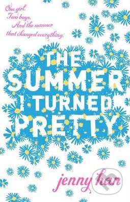 The Summer I Turned Pretty - Jenny Han