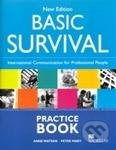 New Basic Survival - Practice Book - Peter Viney