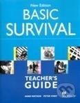 New Basic Survival - Teacher\'s Guide - Peter Viney