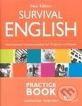 Survival English - Practice Book - Peter Viney