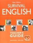 Survival English - Teacher\'s Guide - Peter Viney