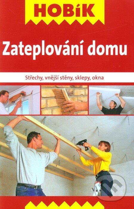 Zateplování domu -