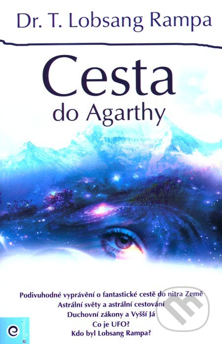 Cesta do Agarthy - T. Lobsang Rampa
