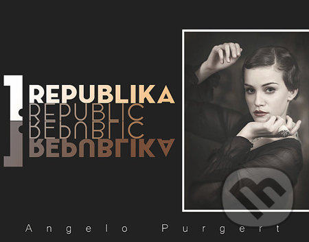 1. republika - Angelo Purgert