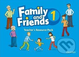 Family and Friends 1 - Teacher\'s Resource Pack -