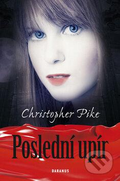 Poslední upír - Christopher Pike