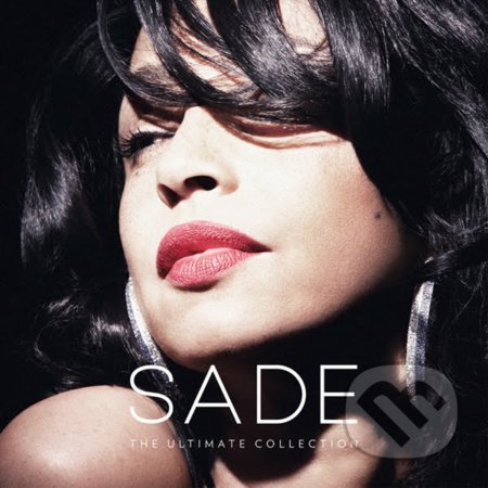 Sade: The Ultimate Collection - Sade