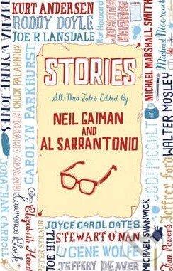Stories - Neil Gaiman, Al Sarrantonio