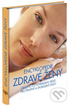 Encyklopedie zdravé ženy - Sandhya Pruthi