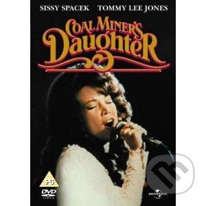 The Coalminer\'s Daughter DVD
