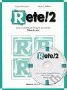 Rete! 2 Libro di casa + Audio CD - Marco Mezzadri