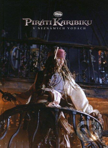 Piráti Karibiku - V neznámych vodách -