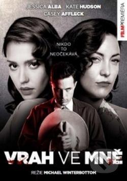 Vrah ve mně DVD