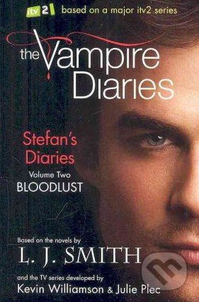 The Vampire Diaries: Stefan\'s Diaries (Volume Two) - L.J. Smith