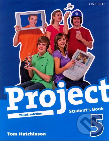 Project 5 - Student\'s Book -