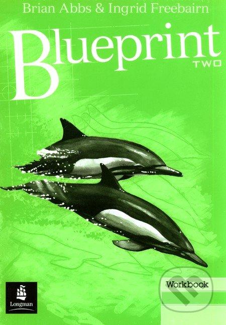 Blueprint 2 (Workbook) - Náhled učebnice
