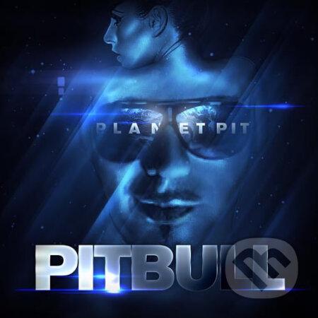 Pitbull - Planet Pit - Pitbull