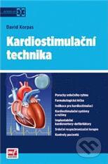 Kardiostimulační technika - David Korpas