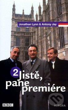 Jistě, pane premiére 2. - Antony Jay, Jonathan Lynn