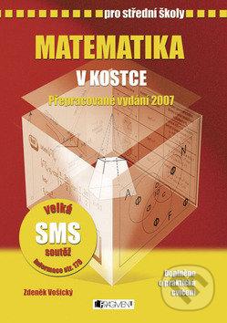 Matematika v kostce pro střední školy -