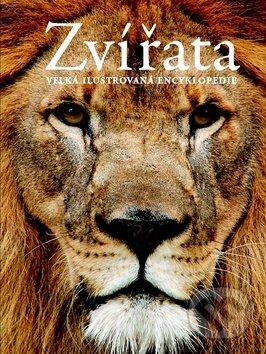 Zvířata - Velká ilustrovaná encyklopedie -