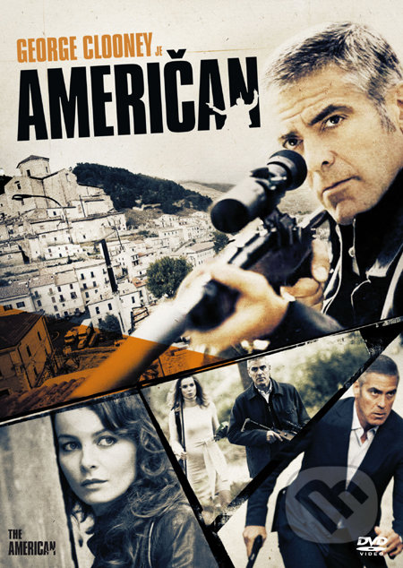 Američan DVD