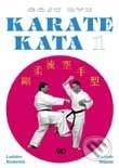 Goju Ryu - Karate KATA - Vladimír Kopinič, Ladislav Klementis
