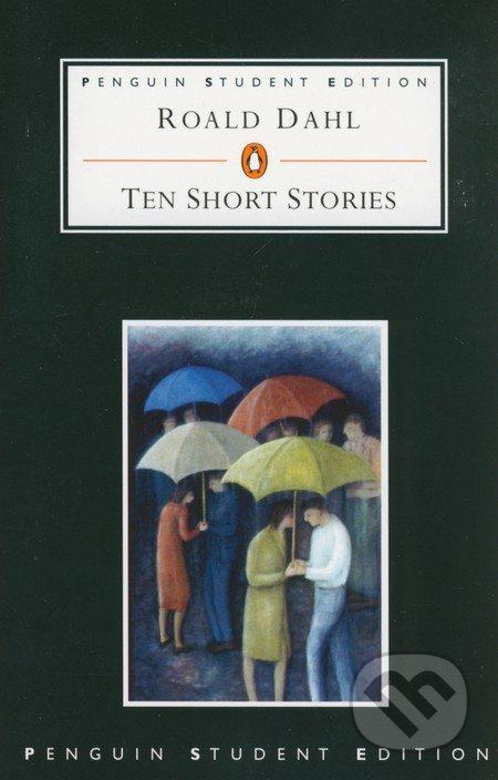 Ten Short Stories - Roald Dahl