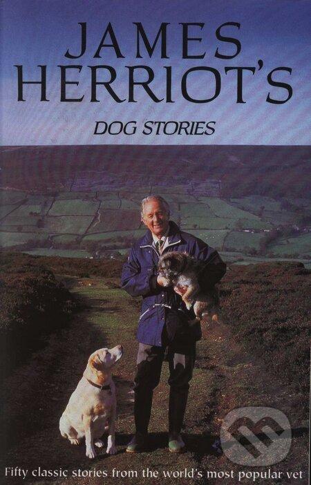 Dog Stories - James Herriot
