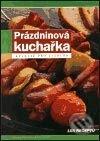 Prázdninová kuchařka - Kolektiv autorů
