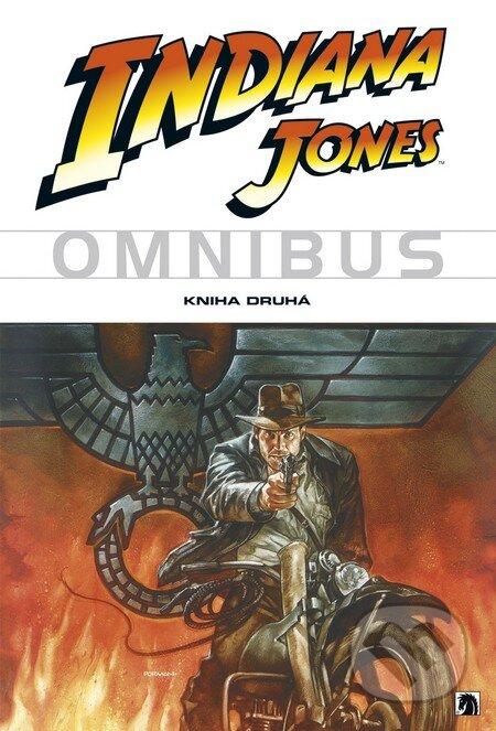 Indiana Jones - Omnibus 2 - Gary Gianni, Karl Kesel