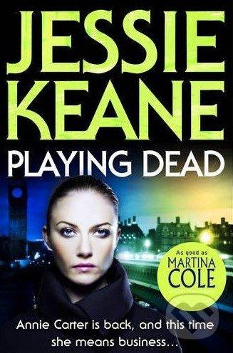Playing Dead - Jessie Keane