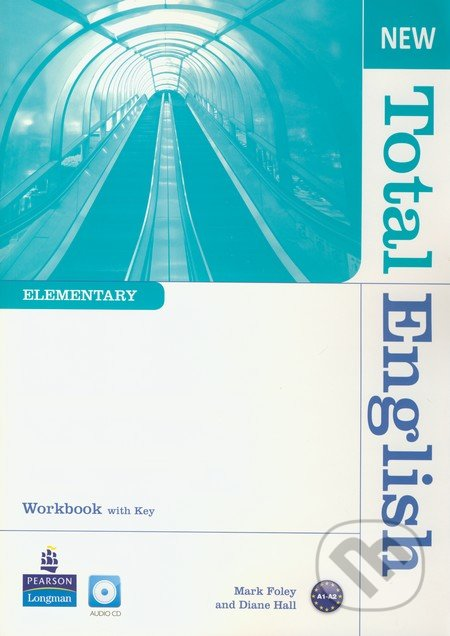 New Total English - Elementary - Mark Foley, Diane Hall