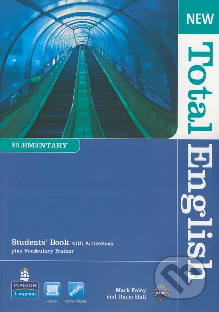 New Total English - Elementary - Mark Foley, Diane Hall