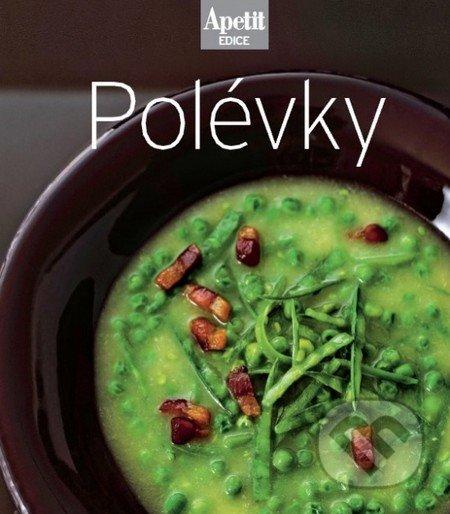 Polévky - kuchařka z edice Apetit (2) -