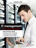 IT management - Ľubomír Lukáč