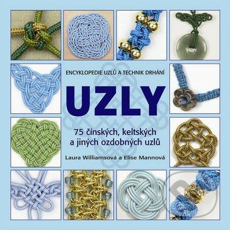 Uzly - Elise Mannová, Laura Williamsová