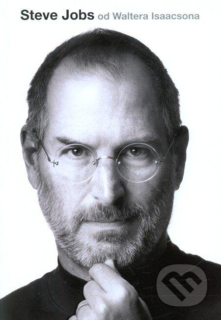 Steve Jobs (české vydání) - Walter Isaacson