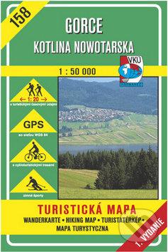 Gorce - Kotlina Nowotarska -