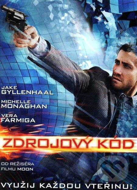 Zdrojový kód DVD