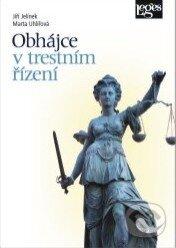Obhájce v trestním řízení - Náhled učebnice