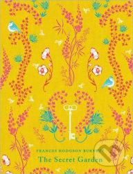 The Secret Garden - Frances Hodgson Burnett, Daniela Jaglenka Terrazzini