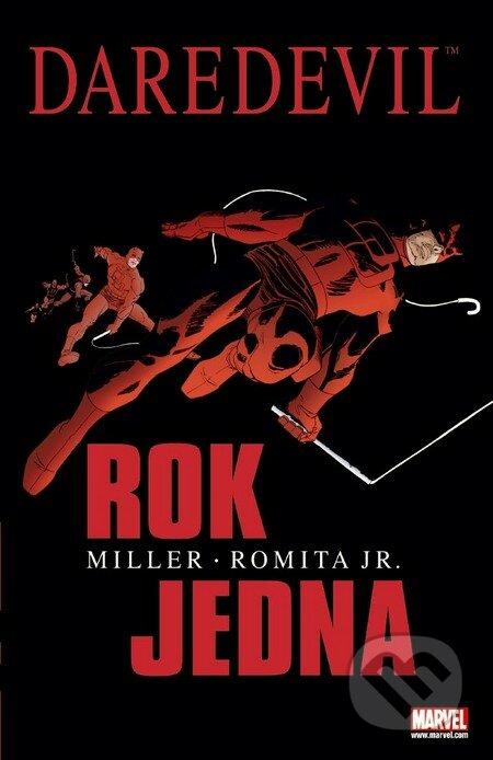 Daredevil - Frank Miller, John Romita